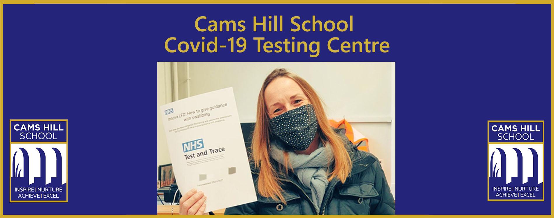 Cams Hill School